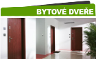 dvere bytove